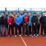 Yonex LK-Turnier 2016