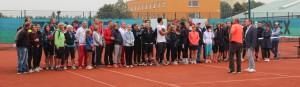 Teilnehmer vom ELTROK Mixed-Cup 2016