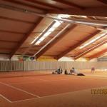 Tennis im Sportpark Johannesplatz