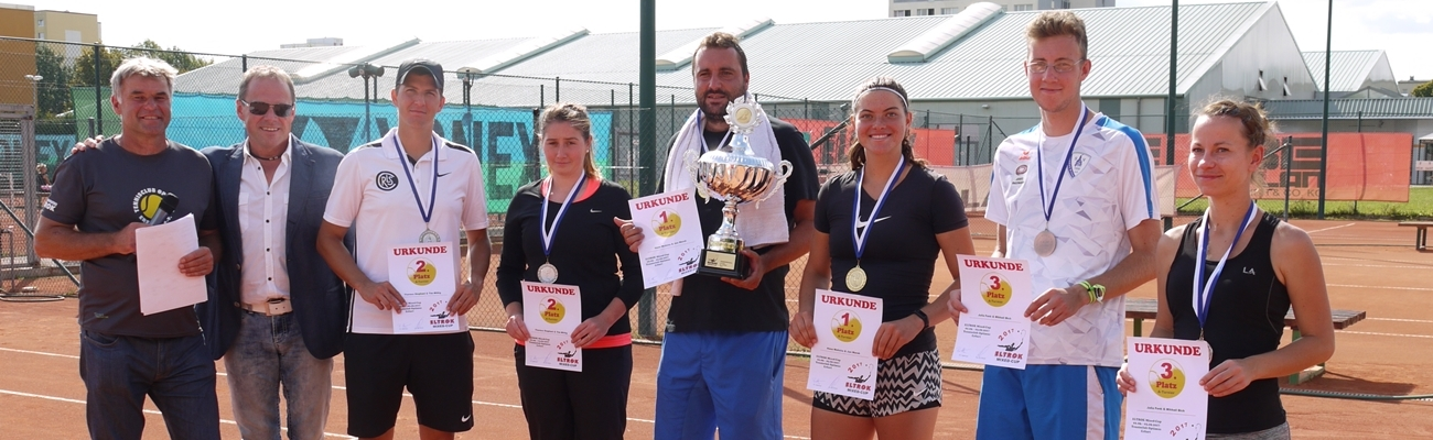 ELTROK MIXED CUP 2017